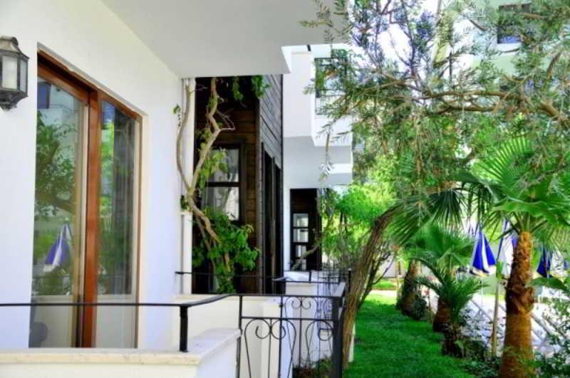 Lemas Suite (incl. Lemas Suit Garden)