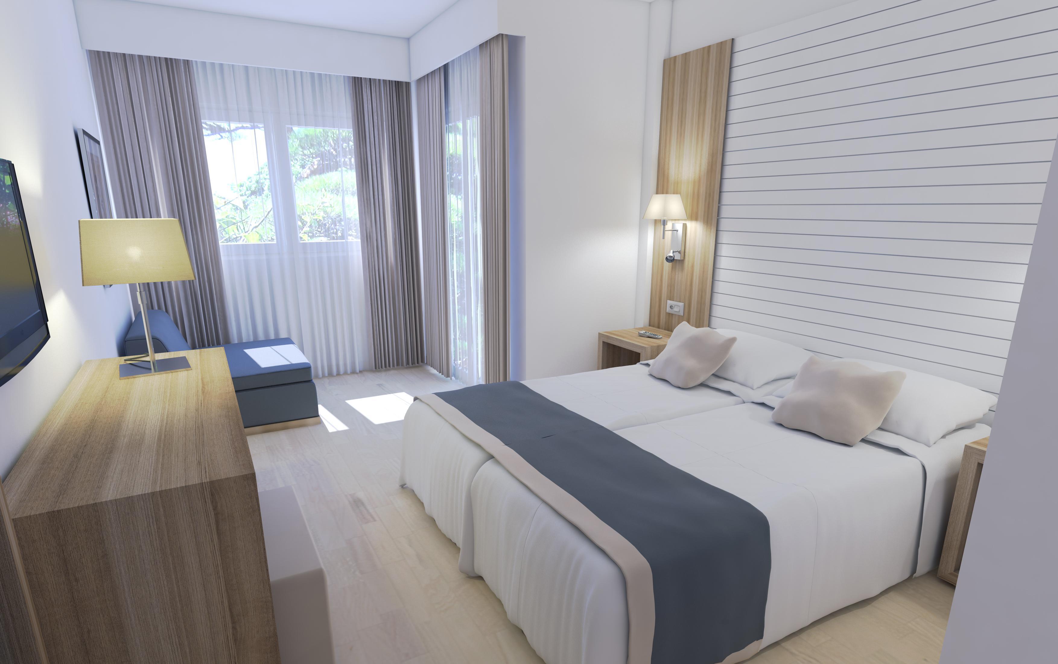 Hotel Paguera Mallorca - Morlans